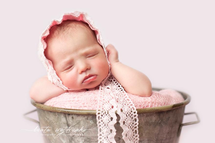 sesja noworodkowa Myslenice