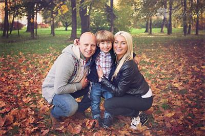 sesja rodzinna Krakow, oferta fotograficzna dla rodziny
