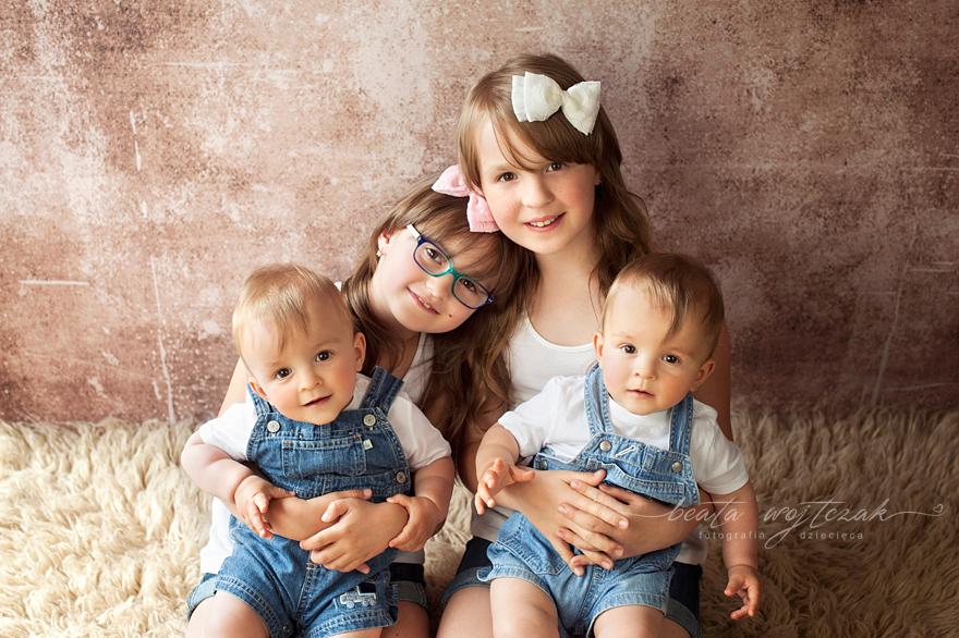 fotografia dziecieca Krakow, sesja fotograficzna dziecka