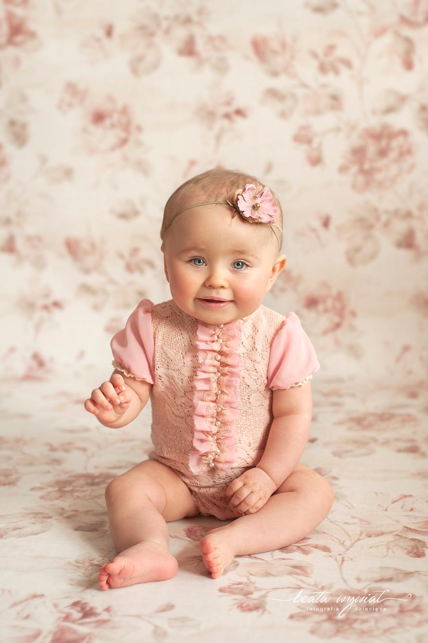 sesja niemowleca Krakow, sesja fotograficzna rodzenstwa